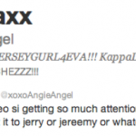 Kappa Delta Gal From FSU Really Wants To Date Jeremy Lin, Assuming He's Black And Plays For The New York Giants