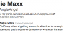 Kappa Delta Gal From FSU Really Wants To Date Jeremy Lin, Assuming He&#8217;s Black And Plays For The New York Giants