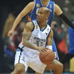2012 CBA playoffs preview - Stephon Marbury