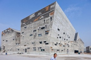 Wang Shu wins Pritzker Architecture Prize