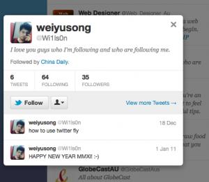 @China_Daily follows