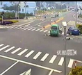 A Passenger Gets Flung Out Of His Vehicle In This Nasty Collision