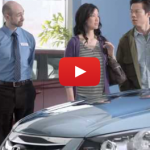 Honda's Commercial Foreign Language Couple