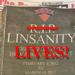 Linsanity Lives