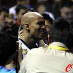 Marbury emotional at end of Beijing's 110-98 series-clinching win vs. Shanxi