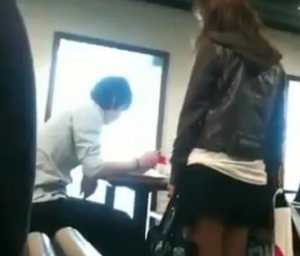 Watch Two Hong Kong Chicks Fight Over A Guy