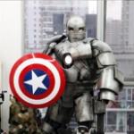 DIY Iron Man featured image