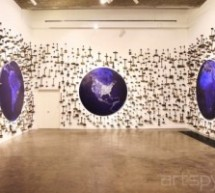 Guy On Art: Bai Yiluo And Li Zhanyang&#8217;s Installation Art Reviewed