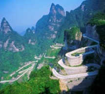 In Hunan, 99 Ways To Heaven… On The Highway To Hell