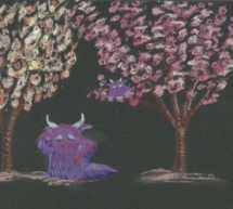 The Utopia Within: In Which Phaedrus and Wilbur Enjoy the Cherry Blossoms