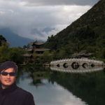 Where is Chen Guangcheng?