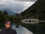 Where Is Chen Guangcheng Right Now? Lijiang