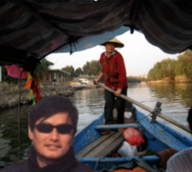 Where Is Chen Guangcheng Right Now? Kunming (Also, He Speaks On Video)