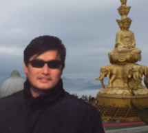 Where Is Chen Guangcheng Right Now? Chengdu