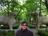 Where Is Chen Guangcheng Right Now? Nanjing