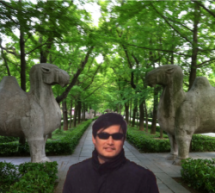Where Is Chen Guangcheng Right Now? Nanjing
