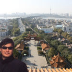 Where Is Chen Guangcheng Right Now? Wuhan