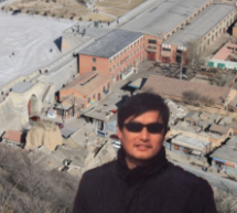 Where Is Chen Guangcheng Right Now? Hebei Province
