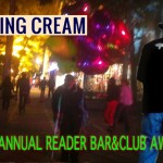 Bar and Club Awards: Alcoholism again