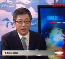 "CCTV Anchor: ""We Kicked Out That Foreign Bitch And Closed Al-Jazeera's Beijing Bureau"""