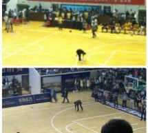 Yet Another Fight Breaks Out Between American And Chinese Basketball Teams [UPDATE]