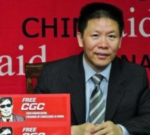 Bob Fu, Who Was Instrumental In Freeing Chen Guangcheng, Can Shut Up Now