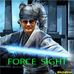 Chen Guangcheng as Jedi