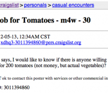 The Seedy Underbelly Of Beijing Craigslist Is Seedier Than You Thought