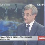 Francesco Sisci