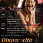 "This ""Speed Dating"" Event For Hong Kong Girls Seeking Rich Old Foreign Men Makes Everyone Look Bad"