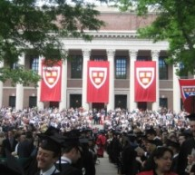 Slate Asks Why Harvard Is Training The Next Generation Of Chinese Communist Party Leaders. Answer: Why Not?