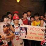 Iverson idolaters