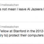 Al-Jazeera Forced To Close Its Beijing Bureau [UPDATE]