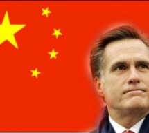 Mitt Romney References Chen Guangcheng, Begins To Sound A Lot Like Chinese Foreign Ministry