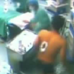 Patient In Hubei Rises Off Surgeon's Table To Attack Doctors