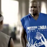 Shaq vs McGrady beer commercial featured image