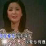 In Commemoration Of The 17th Year Of Teresa Teng's Death