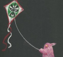 The Utopia Within: In Which Barnabus Flies a Kite