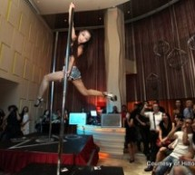 Pole Dancers Galore, On Beijing Subway And In Zeta Bar