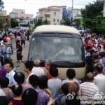 Guangdong upheaval 2