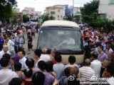 Upheaval Over Land Dispute In Guangdong