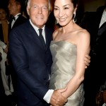 "Giorgio Armani Did Something Called ""One Night In Beijing"" Last Week, And It Was Meaningful, Maybe"