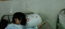The Worst Story You'll Read Today: Seven-Month Pregnant Woman Beaten, Forcibly Aborted [UPDATE]