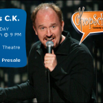 Louis CK coming to Beijing