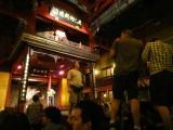 At Louis CK's Beijing Show Last Night