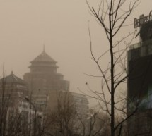 China Tells US To Stop Monitoring Its Air Quality, Then Pees In Diaper