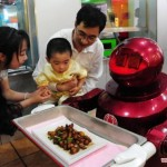 Restaurant In Harbin Employs Robots, Including WALL-E