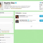 Starbury follows Sophie Dee