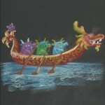 The Utopia Within: Happy Dragon Boat Festival!