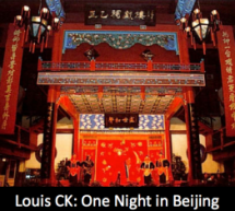 Louis CK In Beijing: BJC's Review